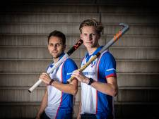 Waar de een baalt, neemt de ander opgelucht afscheid van Hockeyclub Zwolle