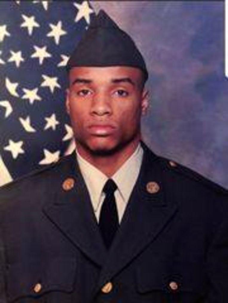 Everett Palmer Jr.