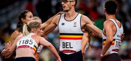 La Belgique et les Pays-Bas déboutés par le TAS qui maintient le résultat du 4x400 mixte