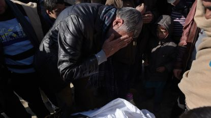Meer dan 11.000 burgerslachtoffers in één jaar in Afghanistan