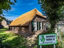Beerput Strunk Raalte open: helft van bestuur weg en toekomstige huurders nooit betrokken geweest