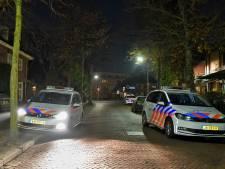Politie onderzoekt gewapende overval op woning Oisterwijk, gemaskerde verdachten gevlucht