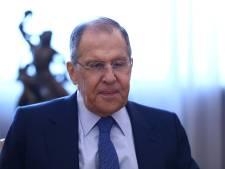 La Russie va expulser des diplomates américains en réponse aux sanctions