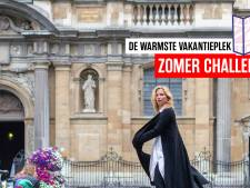 """""""Hendrik Conscienceplein was de place to be tijdens het nachtleven in de jaren 80"""": de warmste vakantieplek van Vlaanderen, met kunstenaar Charlotte De Cock"""
