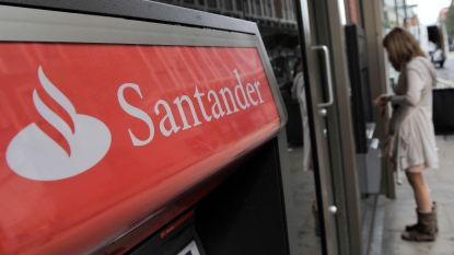 Santander lanceert klassiek spaarboekje met hoogste interestvoet