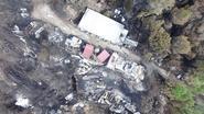 Zoon start crowdfunding voor ouders die alles kwijt raakten bij bosbrand in Portugal