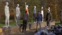 De missie in de Verraders: BN'ers moeten zich herkennen in poppen die aangekleed zijn door medekandidaten