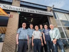 Vincentius moet projecten laten vallen door 'grofvuiltaks'