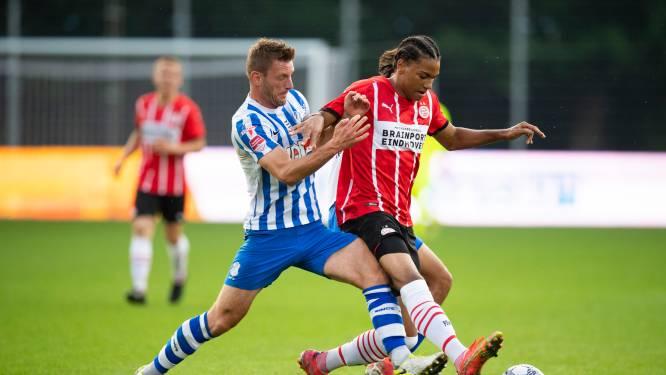Van Son en FC Eindhoven hopen in Doetinchem op reprise van duel uit 2013: 'Aangetoond dat er dit jaar iets in zit'