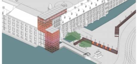 Den Haag krijgt nieuwe gracht dankzij grote Binnenhof-verbouwing