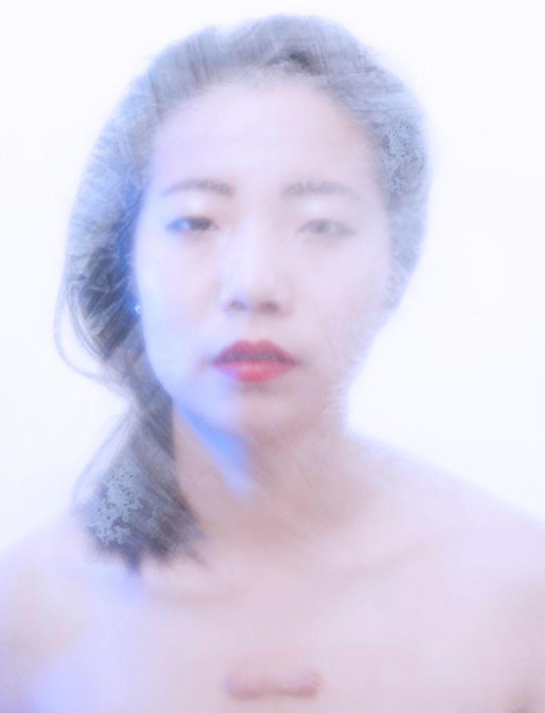Ling Lin: 'Als ik dit op mijn 21ste had geweten, had ik het toen gedaan.' Beeld Imke Panhuijzen