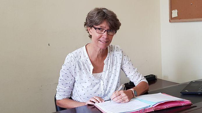 Wilma Frouke Baas.
