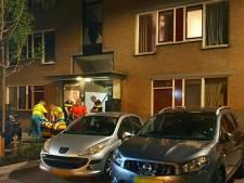 Steekdrama in Rotterdamse flat: duo krijgt 120 kilometer van huis conflict in relationele sfeer