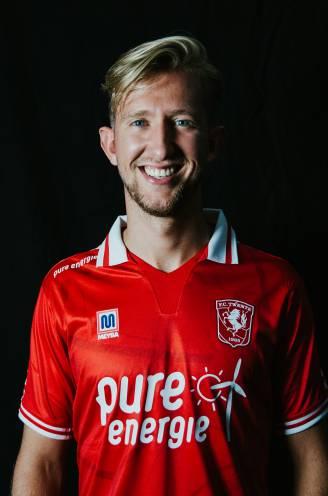 """Michel Vlap kiest met FC Twente voor avontuur in eigen land: """"Ik wil niet zeggen dat ik mislukt ben"""""""
