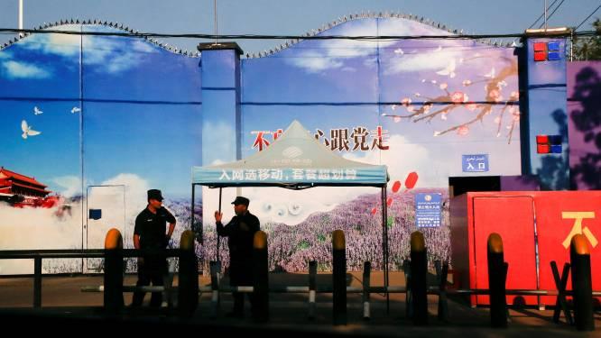 """China eist dat VN-bijeenkomst over Oeigoeren wordt afgelast: """"Gebaseerd op pure leugens"""""""