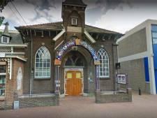 Doek valt definitief voor Veur Theater in Leidschendam