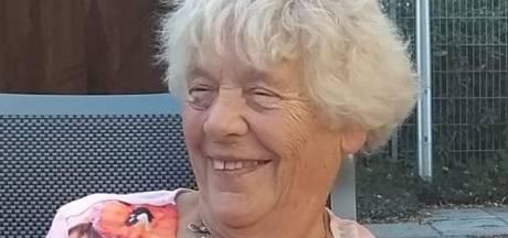 85-jarige dementerende vrouw uit Enschede vermist