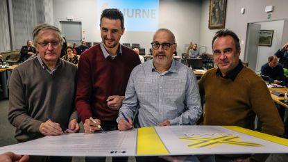 Kuurne ondertekent SAVE-charter