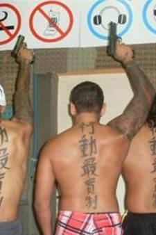 Justitie eist levenslange gevangenisstraffen Tattookillers voor 'afslachten' Onno Kuut