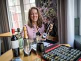 Oldenzaalse Marleen verdient geld dankzij haar kennis over wijn