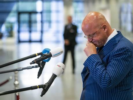 Grapperhaus na incident in IJmuiden: geen wapenstok en pepperspray voor boa's