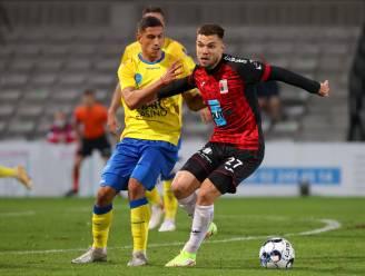 """Corenthyn Lavie (RWDM) wanhoopt niet na nieuwe nederlaag: """"Waasland-Beveren had alle geluk van de wereld"""""""