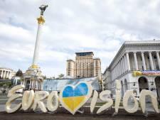 La garantie de 15 millions d'euros versée par Kiev à l'Eurovision a été saisie