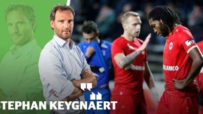 """Onze chef voetbal over 'topper' Antwerp-Genk: """"In Brussel was Anderlecht tevreden. Hoop doet leven"""""""