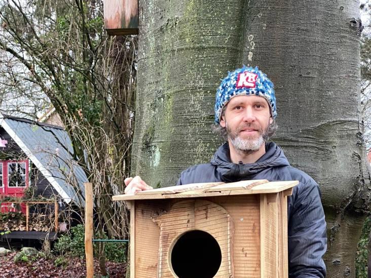 Ook met een klein budget is biodiversiteit in de tuin snel geregeld