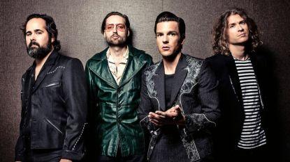 The Killers komen naar TW Classic