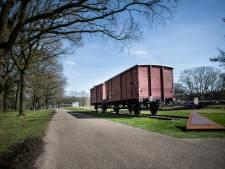 Schrijvers van boek over Westerborkfilm vinden gefilmden terug