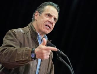 """Ex-adviseur New Yorkse gouverneur Cuomo: """"Hij kuste mij en stelde een potje strippoker voor"""""""