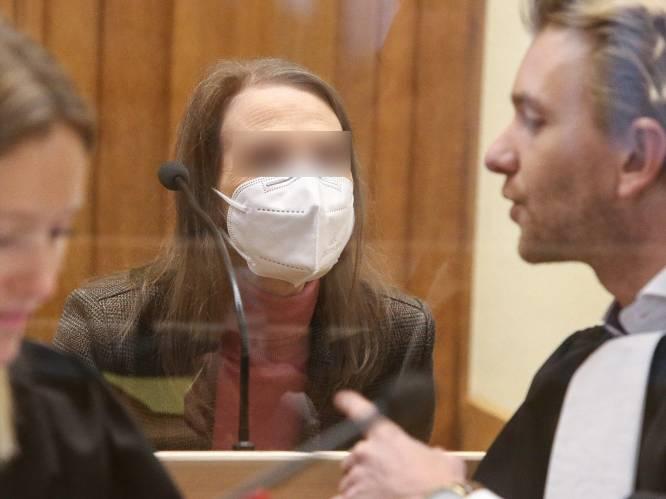 """Aanklager haalt uit in zaak-Alinda Van der Cruysen: """"DNA liegt nooit, zij liegt altijd"""""""