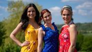 K3 krijgt gezelschap van vier dansers in Highstreet