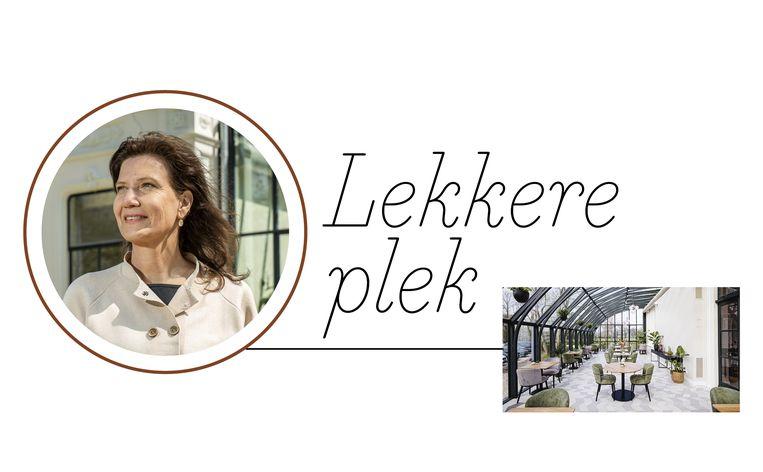 null Beeld Koen Laureij (portret) en Sanne Motza (interieur)