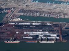 Omstreden kolenbedrijf blijft in haven Rotterdam
