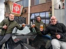 Bossche Prutsers vieren jubileum met bier: 'We willen gewoon met vrienden lol maken'
