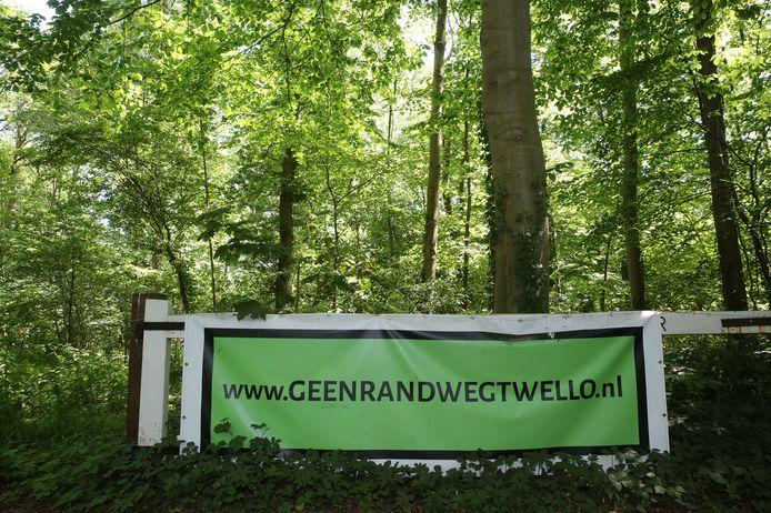 De randweg Twello is een dossier dat een splijtzwam blijkt in de gemeente Voorst, nu ook binnen de coalitiepartijen.