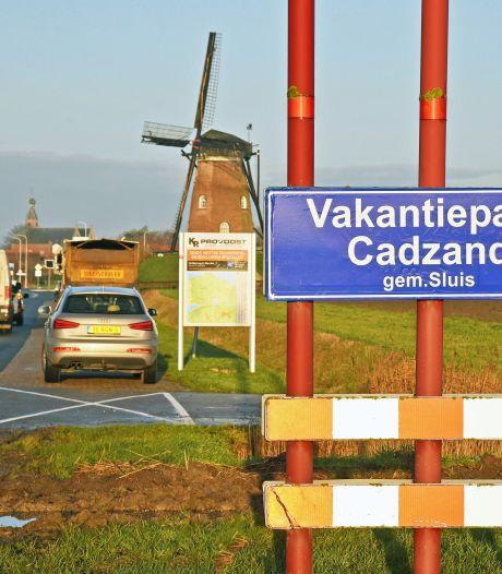 Tweede woningen blijven toegestaan in Sluis, ondanks vrees dat kustregio één groot vakantiedorp wordt