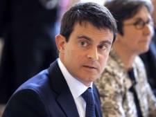 """Manuel Valls: """"Hollande a eu un comportement d'ado attardé"""""""
