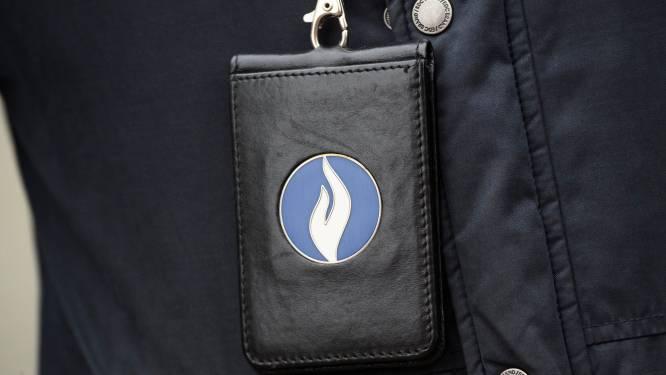 """De nombreux policiers déployés à Saint-Gilles pour encadrer une manifestation """"Reclaim the Night"""""""