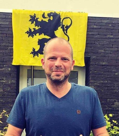 Theo Francken propose d'acheter le Vlaamse Leeuw pour les championnats du monde de cyclisme