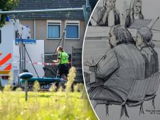 Maikel B. (46) doodt moeder Betsie (66) en moet 9 jaar de cel in met tbs