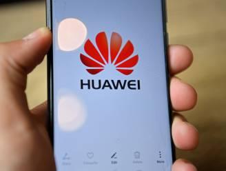 """""""Huawei ziet smartphoneverkoop met 60 procent dalen na sancties VS"""""""