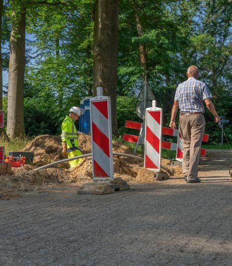 Liander wil vermogen van stroomnetwerk Bronckhorst enorm vergroten om zonneparken mogelijk te maken