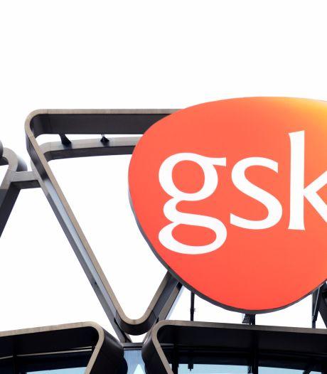 La Belgique participe à l'achat européen du médicament de GSK contre le Covid-19