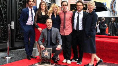 Voorlopig geen reünie 'The Big Bang Theory'
