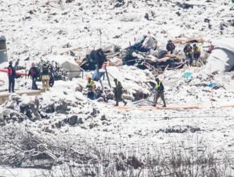 Weer aardverschuiving bij Noors dorp, zoeken tijdelijk gestaakt