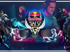 Red Bull Solo Q keert terug in 2021