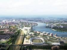'Rotterdamse gemeenteraad, neem de regie in het stadion-dossier'